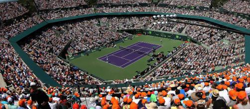 ATP Masters 1000 Miami: finale Federer vs Isner in diretta su Sky
