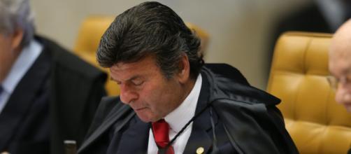 Ex-assessor de Luiz Fux é citado em delação premiada e cria alerta na Corte - (Foto: Arquivo/BlastingNews)