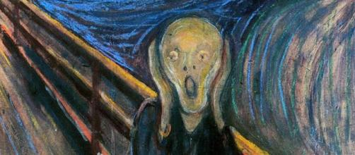 """Fin de un mito en """"El grito"""" de Edvard Munch"""