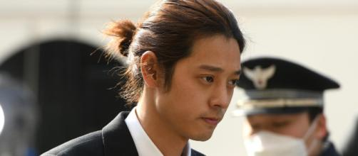 Jung Joon-young scandal: K-pop singer arrested after admitting to ... - independent.co.uk