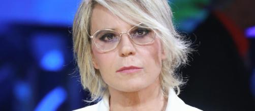 """Maria De Filippi terrorizzata: """"Ho ricevuto minacce anonime per il ... - liberoquotidiano.it"""