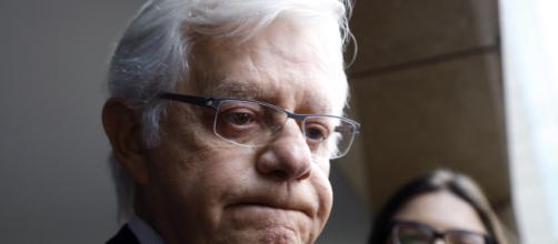 Moreira Franco apreensivo com prisão - (Arquivo Blasting News)