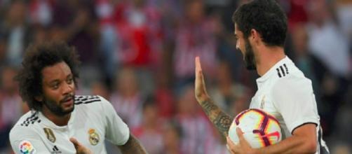 Calciomercato Napoli: tre giocatori del Real Madrid nel mirino - Internapoli
