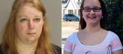 Sarah Parker a laissé sa fille Grace mourir des mains de son compagnon