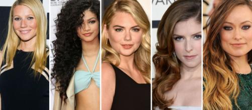 Tagli di capelli lunghi: primavera-estate 2019