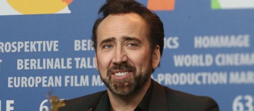 The Looks of Nicolas Cage | Fandango - fandango.com