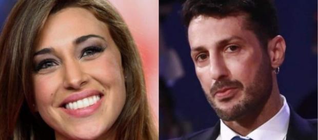 Belen Rodriguez in tv: 'Con Stefano ce la metto tutta, Fabrizio Corona è irrecuperabile'.