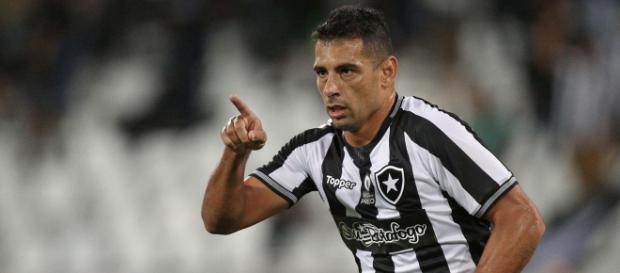 Botafogo goleia a Portuguesa e continua vivo na luta por classificação no Carioca. (Arquivo Blasting News)