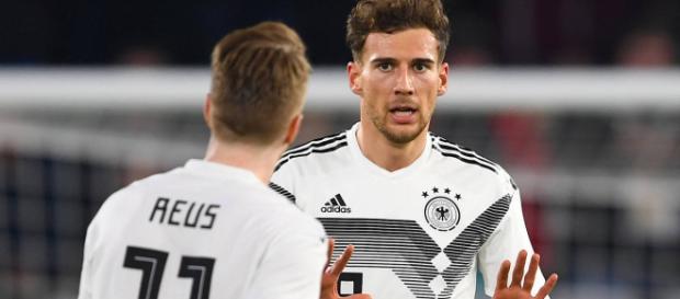 DFB-Pressekonferenz live vor dem Spiel gegen Holland - faz.net
