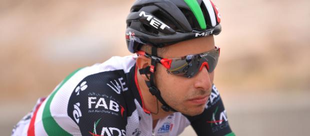 Fabio Aru, seconda stagione alla UAE Emirates