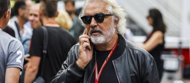 Flavio Briatore non dà speranze di recupero alla Ferrari - tpi.it