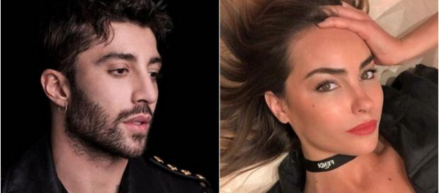 Gossip, Andrea Iannone è già tornato single, Audrey confessa: 'Deve ritrovarsi'.