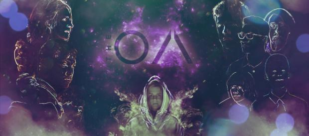 I made an wallpaper for The OA :) Feel free to use : TheOA - reddit.com