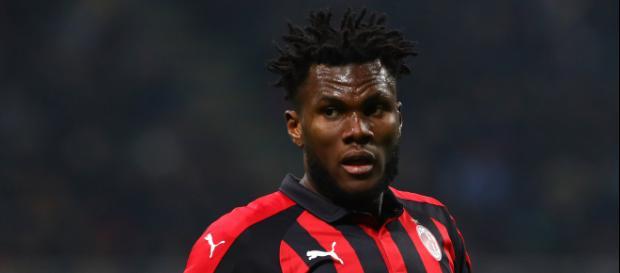 Milan, possibile rottura con Kessie: a giugno potrebbe essere addio con i rossoneri