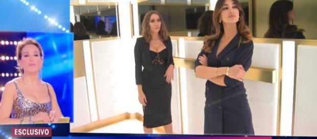 Karina Cascella e lo scontro con Rosa Perrotta. Blasting News