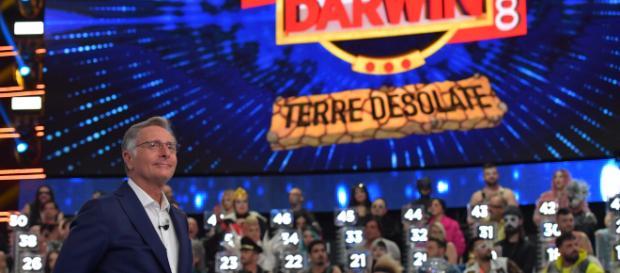 Replica Ciao Darwin, il 2° episodio online su MediasetPlay