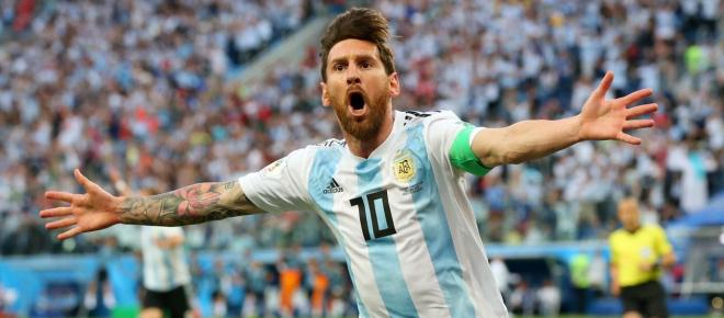 Football : 5 informations avant Argentine – Venezuela