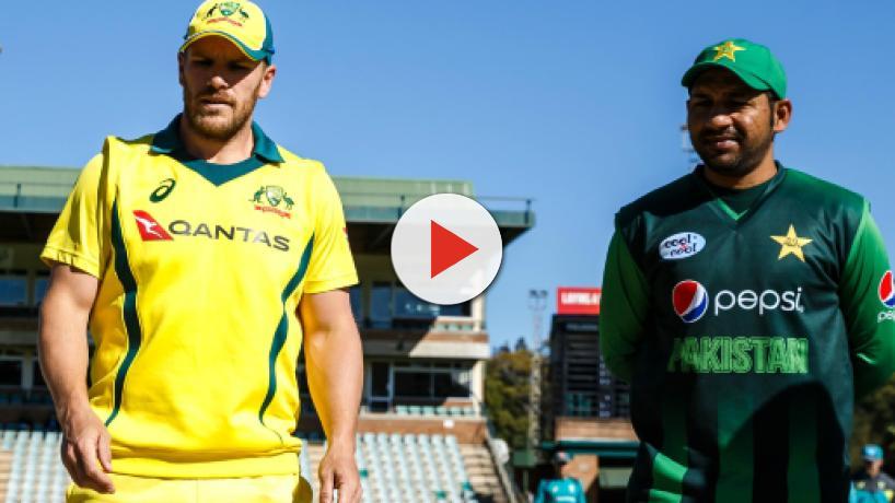 5 places to watch Pakistan vs Australia 2019 ODI series live online