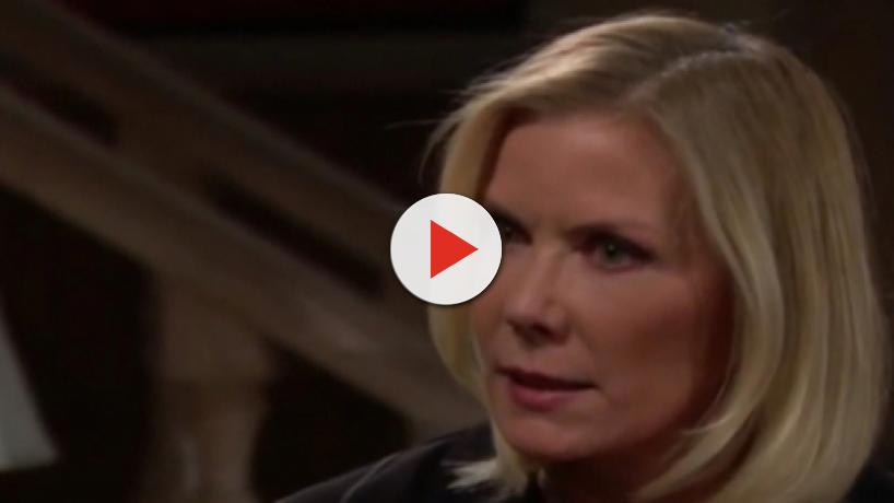 The Bold and the Beautiful March 20 Recap: Brooke lays down the law with Taylor