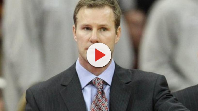 Dueling Fred Hoiberg rumors leave Nebraska basketball in the dark