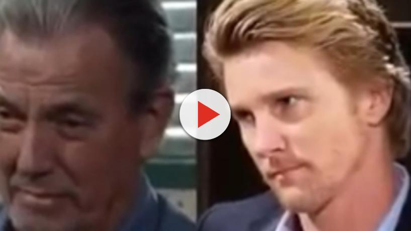 Y&R Spoilers: Genoa City says Goodbye to J.T. and hello to Adam