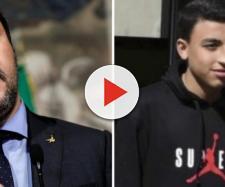 Cittadinanza, 3 ragioni per cui la risposta di Salvini a Rami è ... - tpi.it
