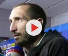 Juventus, Chiellini parla di Kean e Cristiano Ronaldo