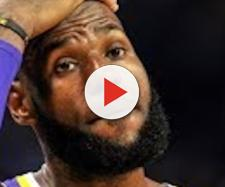 LeBron James will have his first playoffs absence in 14 years. - [ESPN / YouTube screencap]