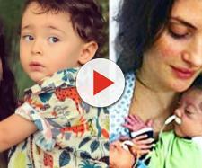 Taina Muller e Fiorentino tiveram partos prematuros (Reprodução Instgram/@tainamuller/@isabellafiorentino)