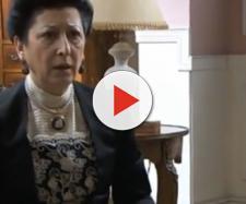 Trame Una Vita: Ursula e le figlie appartengono ad un'importante stirpe russa