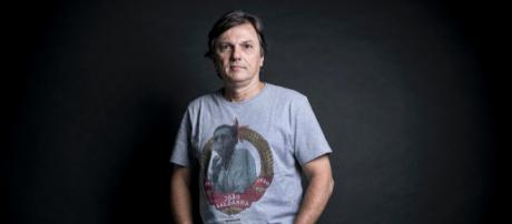 Mauro Cezar rebateu ofensa do torcedor. (Arquivo Blasting News)