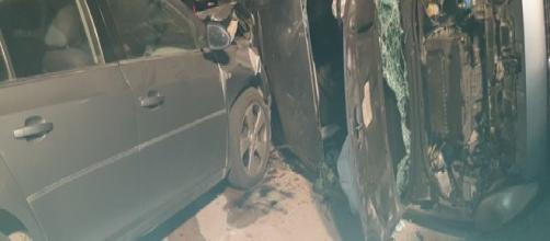 Brindisi, tragedia della strada: perdono la vita tre giovanissimi ragazzi di 18,17 e 19 anni