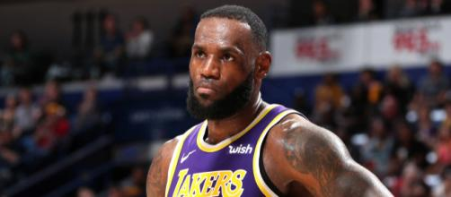 LeBron James e i Lakers non giocheranno i play-off