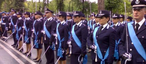 Maxi concorso carabinieri: 3.700 assunzioni entro il 2019