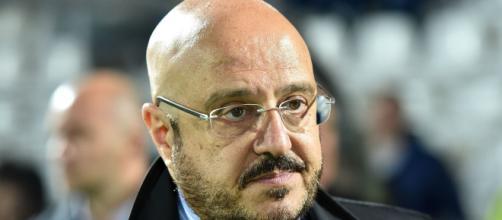 Pierpaolo Marino racconta il prossimo mercato della Juventus