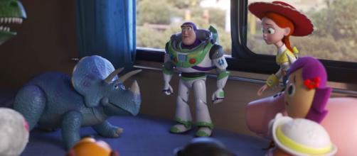 Toy Story 4 : une nouvelle bande-annonce placée sous le signe du ... - numerama.com