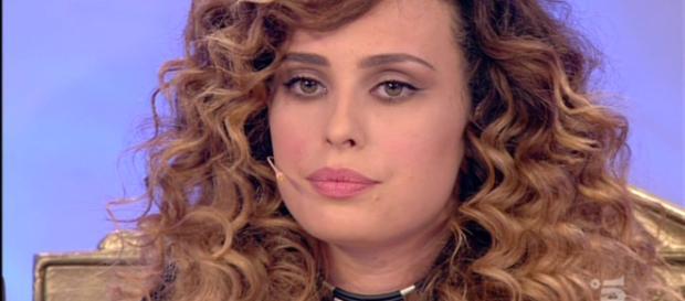 Sara Affi Fella ritorna sui social