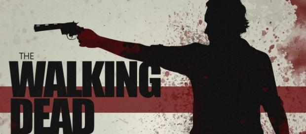 The Walking Dead esta pronta ha terminar