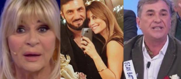 U&D spoiler: Stefano umilia Gemma, Ursula incinta e Gianbattista cacciato dal programma