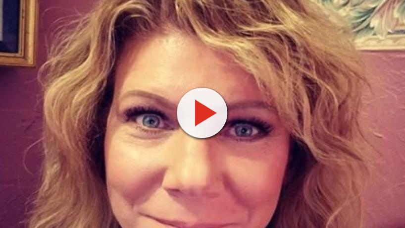 Sister Wives: Meri Brown deletes Instagram account