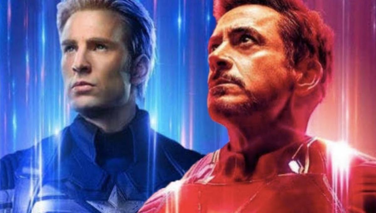 AMC may possibly be hosting 22 Marvel Movie Marathon ahead
