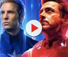"""Avengers: Endgame"" is set to premiere next month. [Source: The Cosmic Wonder/YouTube]"