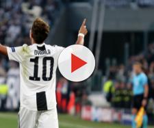 Juventus, alla ricerca del vero Dybala.