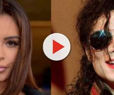 """Nabilla tacle Michael Jackson après avoir vu """"Leaving Neverland"""", les internautes en colère évoquent son passé."""