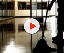 Scuola, stop appalti di pulizia: in attesa delle 12mila assunzioni Ata