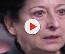 Trame spagnole, Una Vita: Ursula violentata da due uomini e ripudiata dai genitori