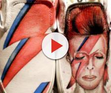 Vans Bowie, La linea de tenis inspirada en David Bowie - oktvlatino.com