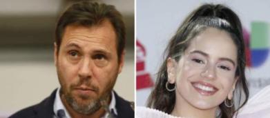 Bronca entre Rosalía y un alcalde del PSOE por unas discrepancias sobre su caché