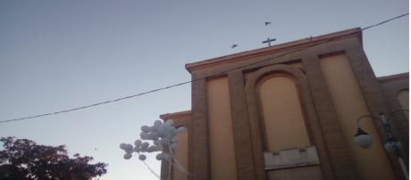 Brindisi, svolti i funerali delle tre vittime dell'incidente stradale di San Pietro Vernotico