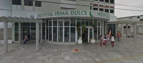 Familiares acusam médico de negligência em Praia Grande. (Reprodução/Google Maps)